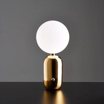 CASABEL Table Lamp 6023