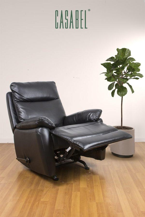 CASABEL Maximo Sofa Minimalis Kursi Santai 1 dudukan / seater