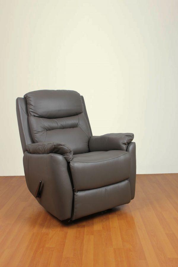 CASABEL Alma Sofa Minimalis Kursi Santai 1 dudukan / seater