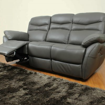 Sofa recliner 3 seater