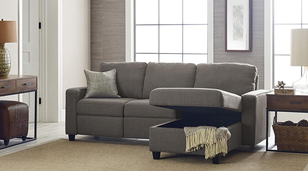 sofa tren 2020