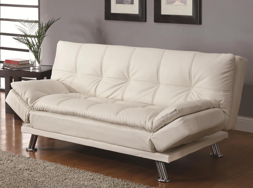sofa minimalis terbaru unik
