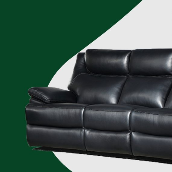 CASABEL MONTANA FULL LEATHER SOFA MINIMALIS TERBARU