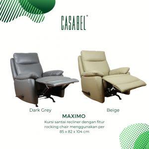sofa ruang tamu minimalis Single Switch Floor Folding