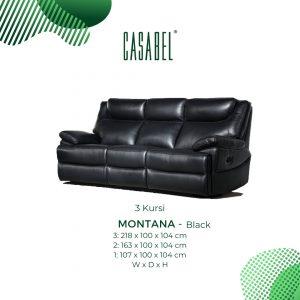 Sofa 3 Dudukan