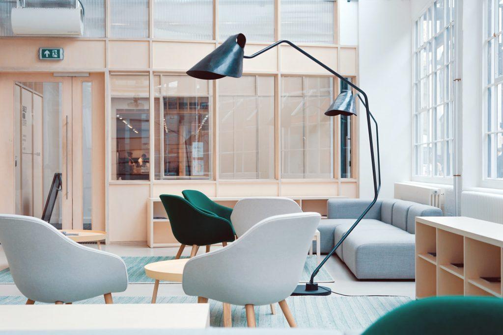 Sofa ruang tamu Ganda Deck